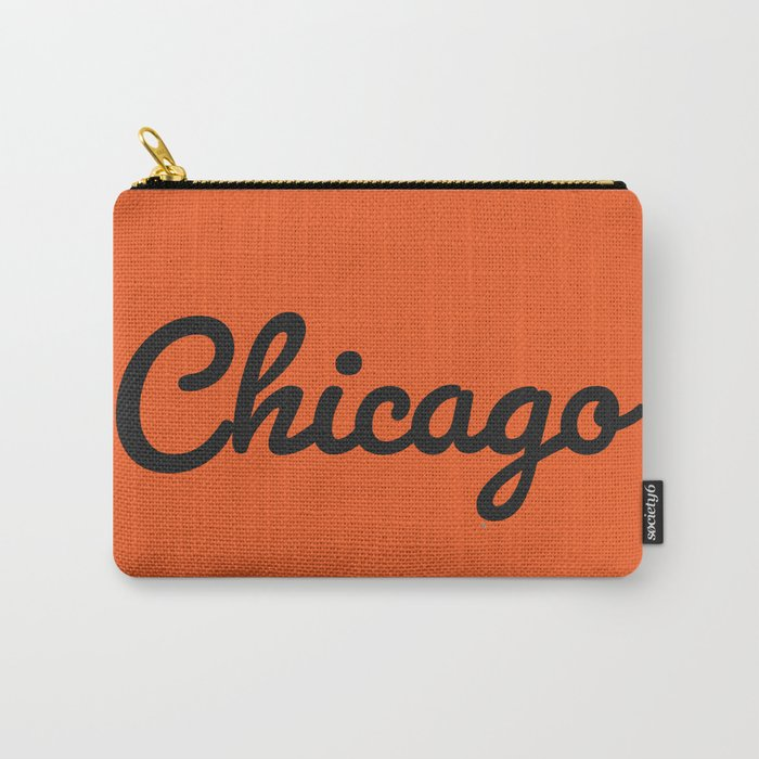 Great Cities: Chicago Carry-All Pouch