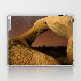 Mobius Arch & Stars Laptop & iPad Skin