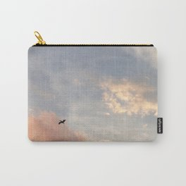 Sky / Bird Carry-All Pouch
