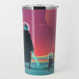 PHAZED PixelArt 6 Travel Mug