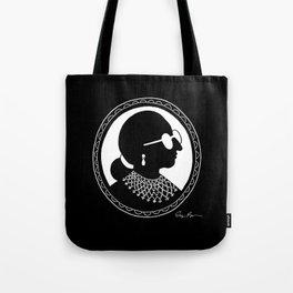 I Dissent Tote Bag