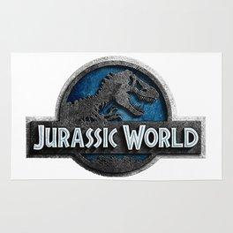 Jurassic World Rug