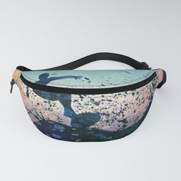 Waverider Fanny Pack