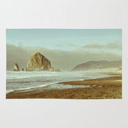 Oregon Coast, A Cannon Beach Dream Rug