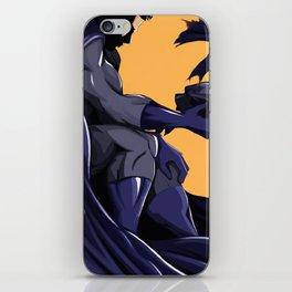 The Night iPhone Skin