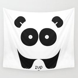 GIANT PANDA Wall Tapestry