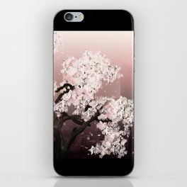 Nuclear spring, Apocalypse iPhone Skin