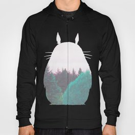 Troll of the Dreamland Forest Hoody