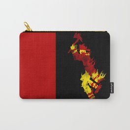 literal fireman Carry-All Pouch