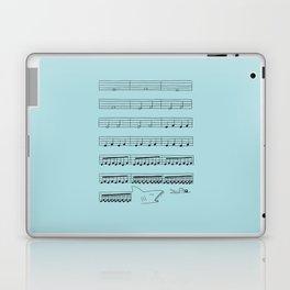 Jaws Laptop & iPad Skin