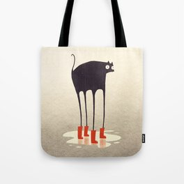 Wellies! Tote Bag