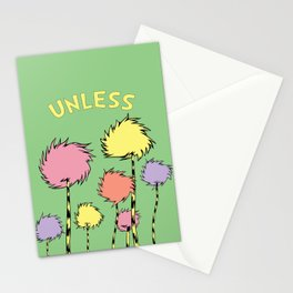Unless Stationery Cards