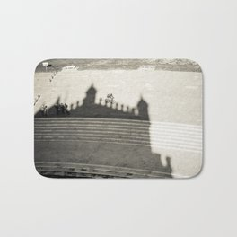 Belem Tower Lisbon Bath Mat