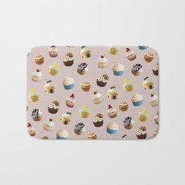 Cupcake royale Bath Mat