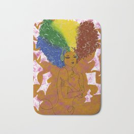 Melody for You Bath Mat