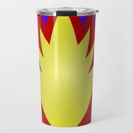 Ravagers Logo Travel Mug