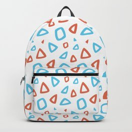 Togepi Pattern Backpack