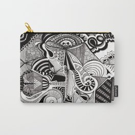 Portable Magic Carry-All Pouch