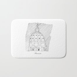 Bramante Bath Mat