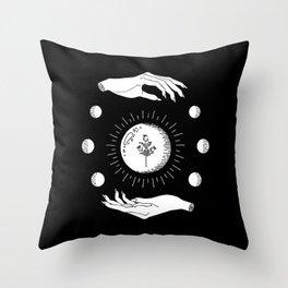 Love Spell Throw Pillow