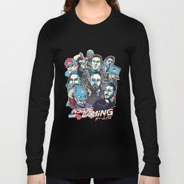 Inside Gaming Long Sleeve T-shirt