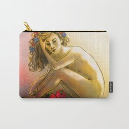 Lillith Carry-All Pouch