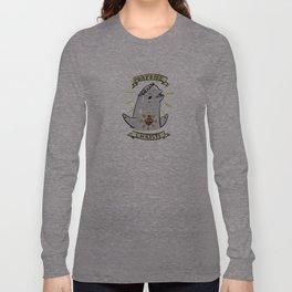 Porpoise Christi Long Sleeve T-shirt