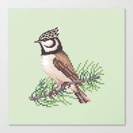 Bird 3 Canvas Print