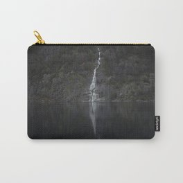 Waterfall (The Unknown) Carry-All Pouch
