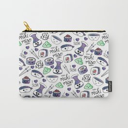 Galaxy Sushi Carry-All Pouch