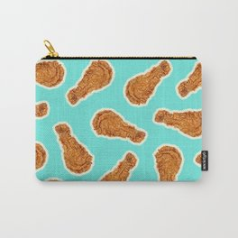 FRIED CHICKEN Carry-All Pouch
