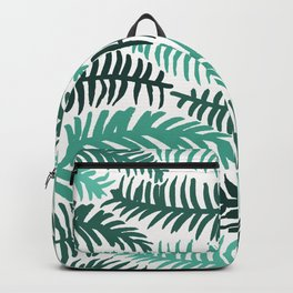 Groovy Palm Backpack