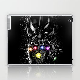 Galaxy infinite Laptop & iPad Skin