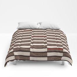 Flat Weavin 2 Comforters