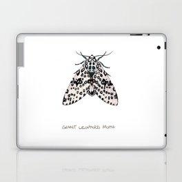 Giant Leoprd Moth Laptop & iPad Skin