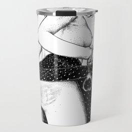 asc 803 - La prime de libération (Released with a bond) Travel Mug