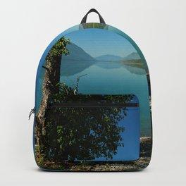 Moody Lake McDonald Backpack