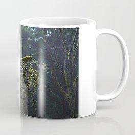 Into the green woods Coffee Mug