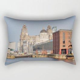 Liverpool Rectangular Pillow