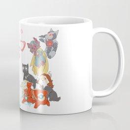 m2 Coffee Mug