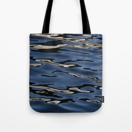 Waterways Tote Bag