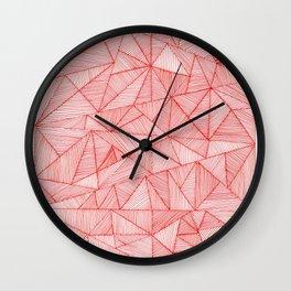 FTRL4 Wall Clock