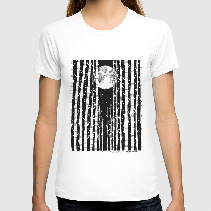MoonLight Dream T-shirt