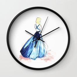 Taylor Wall Clock