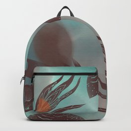 Leaping Hares Backpack