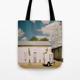 Marfa Laundry Tote Bag