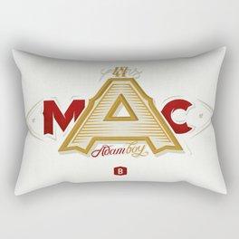 ∞ Adam Yauch • No way! I'm a Beastie Boy ∞ Rectangular Pillow
