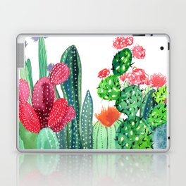 A Prickly Bunch 4 Laptop & iPad Skin