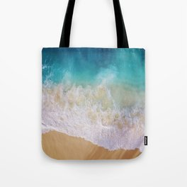 Sea love Tote Bag