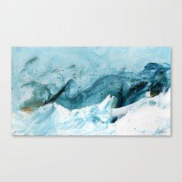 4/5 Canvas Print
